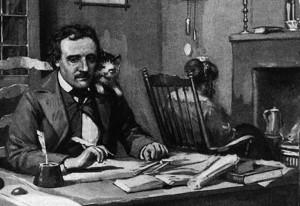 Edgar-Allan-Poe-Catalina-Charles-Sheldon